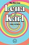 Lena y Karl par Daviau