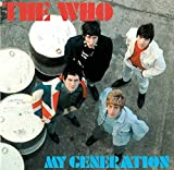 My Generation (Lp) [Vinyl LP] -