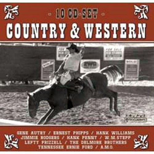 Country & Western Vol.2