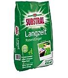 SCOTTS Substral® Langzeit Rasendünger, 9 kg