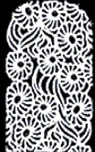 Design ° ° Full Cover-16 Tatouages # WLT White Eau Soluble – Utilisation Facile ° °