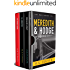 Meredith & Hodge Series: Books 1 - 3: Meredith & Hodge Box Set 1 (Meredith & Hodge Novels)
