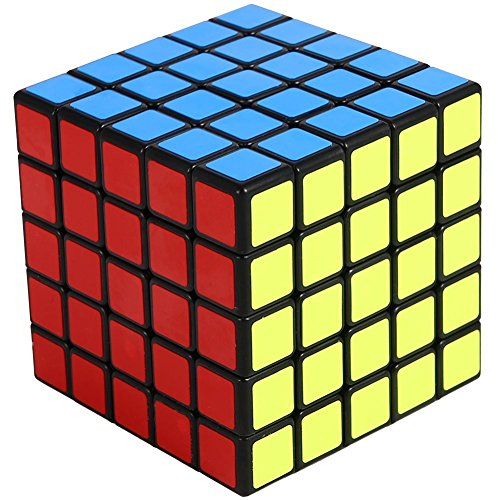 Generic Rubik cube 5x5 for Kids Skill Enhancement  available at amazon for Rs.329