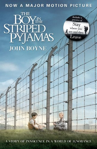 The Boy in the Striped Pyjamas (Definitions) por John Boyne