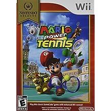 Mario Power Tennis (Nintendo Selects) by Nintendo
