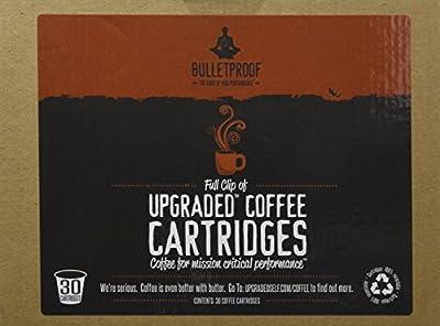 Bulletproof Upgraded Coffee Cartridges by bulletproof