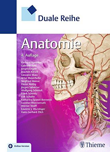 Duale Reihe Anatomie eBook: Gerhard Aumüller, Gabriela Aust, Jürgen ...