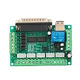 Alcoa Prime 5 Axes CNC Breakout Board w/...