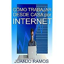 Cómo trabajar desde casa por Internet