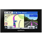 """Garmin nuvi 2589LM5"""" Sat Nav with UK and Full Europe Maps, Free Lifetime Map Updates and Bluetooth"""
