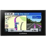 Garmin Nuvi 2589LM Navigation par satellite de 5 pouces avec la France et les cartes de l'Europe complète, mises à jour gratuites de la carte et Bluetooth