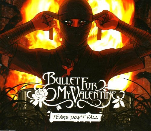 Tears Dont Fall [CD 2] by Bullet For My Valentine