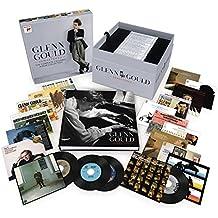 Vari:Glenn Gould: Complete Album Collection [81 CD]