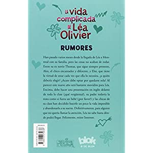 La vida complicada de Lea Olivier/ The Complicated Life of Lea Olivier: Rumores