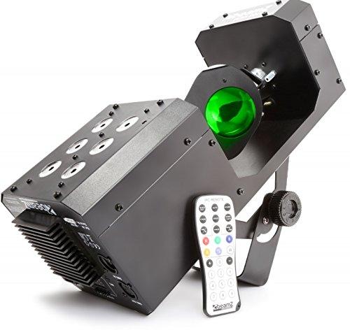 Beamz scan200st-Zubehör Beleuchtung (schwarz, 50/60Hz)