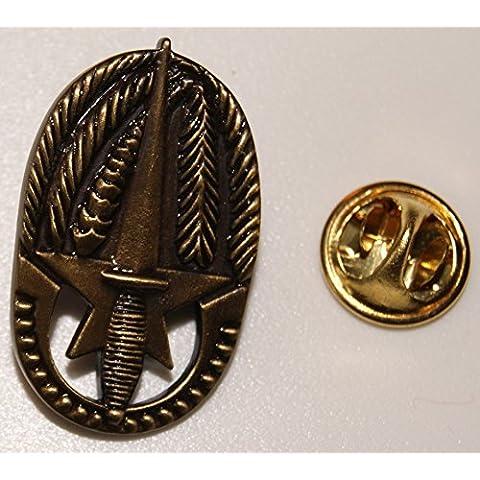 URSS CCCP stella spada Military L Spilla L distintivo L Pin 175 - Spilla Stella Pin