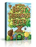 Best Treehouse Ever (Boxed Card Game): N/A