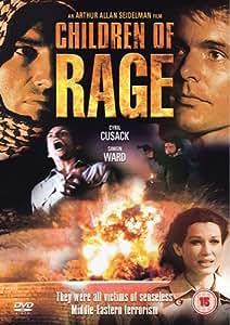 Children of Rage [DVD] [1975]