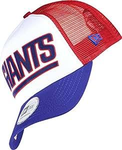New Era NFL Fresh New York Giants casquette