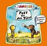 Post für Den Tiger und 2 Weitere Geschichten (Original Hörspiel zum Buch)