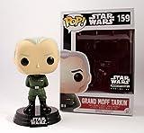 Star Wars Grand Moff Tarkin POP! Figure Smuggler's Bounty Exclusive 159