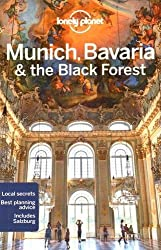 Lonely Planet Munich, Bavaria & the Black Forest (Travel Guide) by Lonely Planet (2016-03-15)