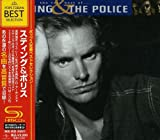 Best Selection by Sting & Police (2009-09-09)