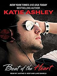 Beat of the Heart (Runaway Train) by Katie Ashley (2014-05-22)