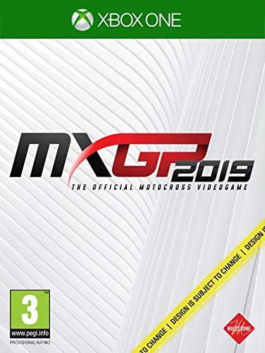 MXGP 2019 (Xbox One) Best Price and Cheapest