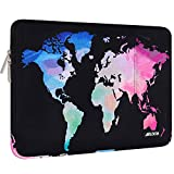 MOSISO Laptop Sleeve Hülle Kompatibel mit 2019 2018 Neu MacBook Air 13 Zoll A1932, 13 Zoll Neu...