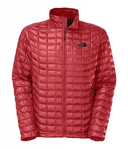 The North Face MENS THERMOBALL FULL ZIP JACKET C762P3D_L by The North Face