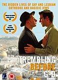 Trembling Before God [DVD] by Sandi Simcha DuBowski