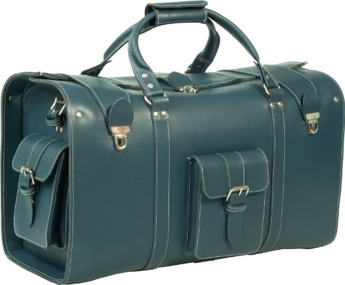 Centrix 'Calgary' Travel Bag Holdall - Navy Blue x4bQ6iaBk