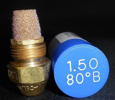 1.50-80B Solid Delavan Oil Burner Nozzle by Delavan