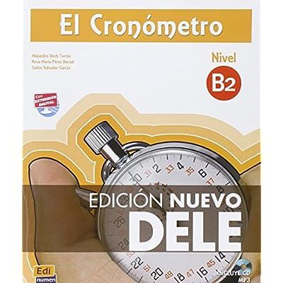 El Cronometro B2 Edicion Nuevo Dele Pdf Online Peteraswapnil
