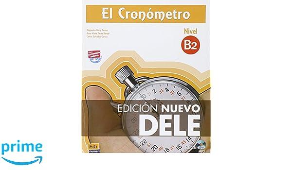 CRONOMETRO DELE B2 EPUB DOWNLOAD