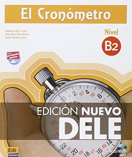 Corrie Hyun Free El Cronometro B2 Nuevo Dele 2013 Book Cd Pdf Download