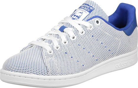 adidas STAN SMITH S81874 Unisex - adulto Scarpe sportive Bianco