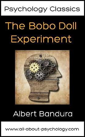 bandura bobo doll experiment pdf