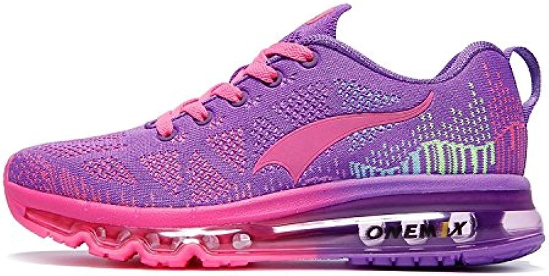 Femeninos zapatos deportivos zapatos amortiguar los zapatos corrientes de los zapatos del verano de las señoras...