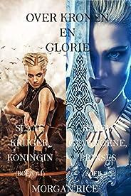 Over Kronen en Glorie: Slaaf, Krijger, Koningin en Rebel, Gevangene, Prinses (Boeken 1 en 2)