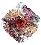 Lorenzo Cana Luxus Alpakadecke 100% Alpaka Fair Trade Decke Wohndecke handgewebt Sofadecke Tagesdecke Kuscheldecke
