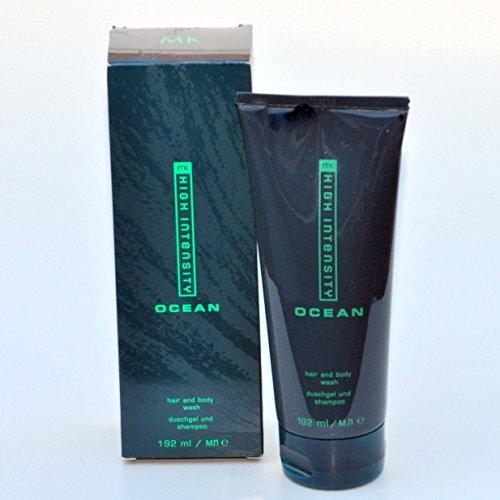 Mary Kay High Intensity Ocean Hair and Body Wash Duschgel und Shampoo 192ml MHD 2019
