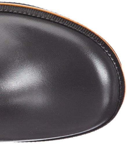 Viking  Tracker, Bottes à enfiler mixte adulte Gris - Grau (Orange 7750)