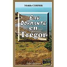Eau dormante en Trégor: Un thriller psychologique en Bretagne (Enquêtes & Suspense)