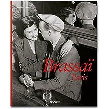 Brassai. París (Great painters 25)