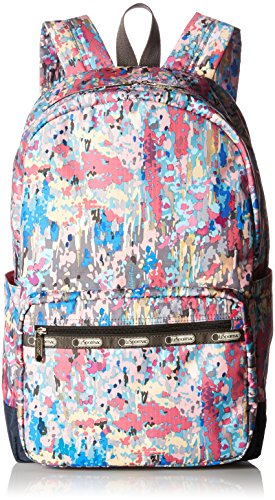 lesportsac-sac-a-dos-loisirs-femme-multicolore-radient