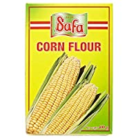 ‏‪Safa Corn Flour Packet, 400 gm‬‏
