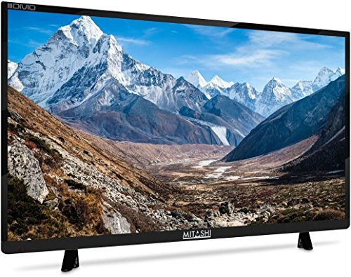 Mitashi 54.61 cm (21.5 inches) MiDE022v25 Full HD LED TV