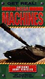 Picture Of Mega Machines: Awesome Army Vehicles [VHS]